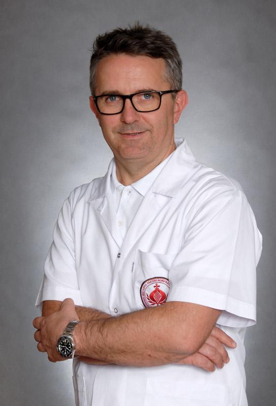 Dr n. med. Jerzy Cholewiński