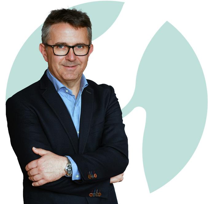 Dr n. med. Jerzy Cholewiński - Specjalista Chirurgii Urazowej i Ortopedii
