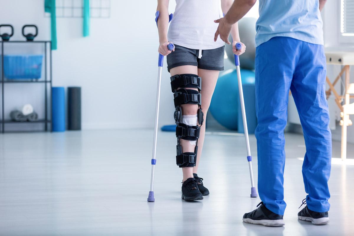Leczenie artroskopowe